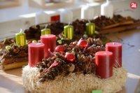 Inšpirujte sa  Vianočné dekorácie z Botanickej záhrady v Nitre 0e7ac68689a