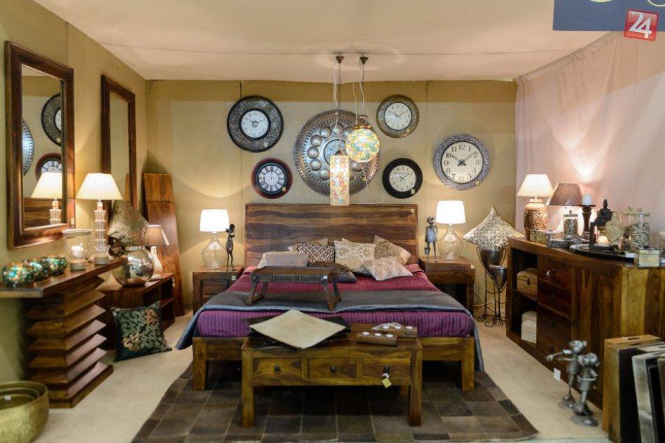 dbeccfdf5b09 Ilustračný obrázok k článku Veľtrh Nábytok a bývanie  V Nitre sa zíde vyše  400 vystavovateľov