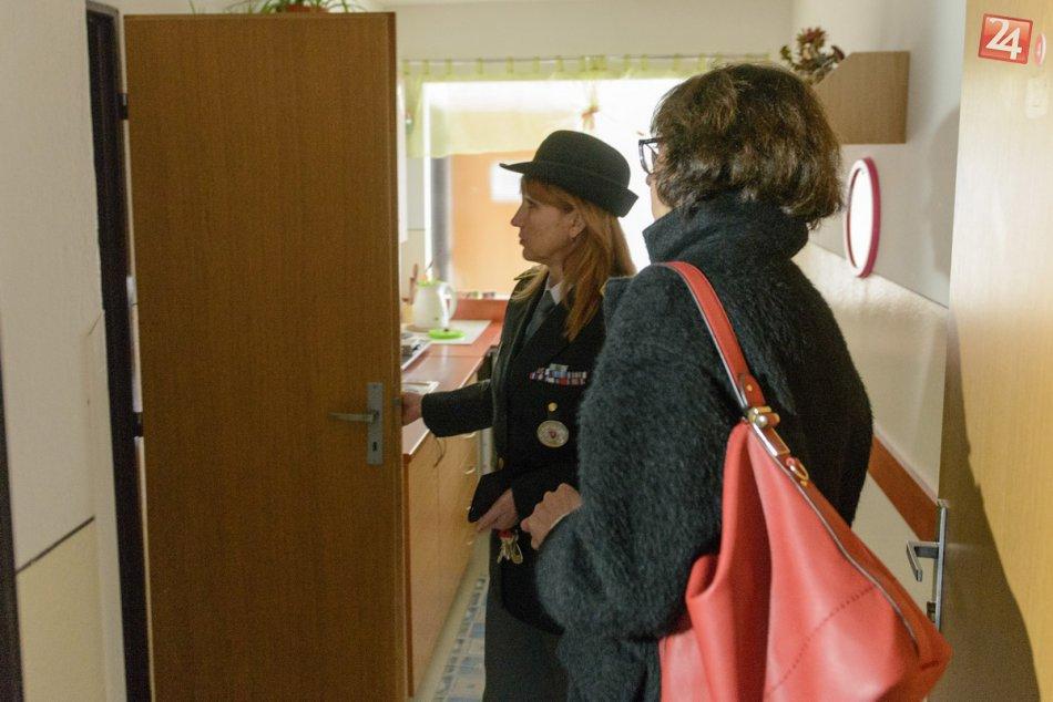 Rekonštrukcia ženskej väznice v Nitre: Jej časť je v